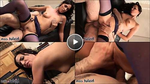 milf anal tubes video